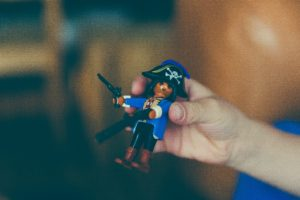 8 ways to channel your inner pirate